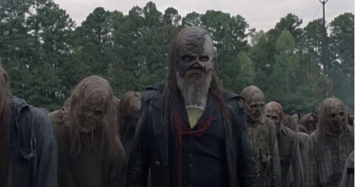The Walking Dead Season 10 Will Get Six More Episodes
