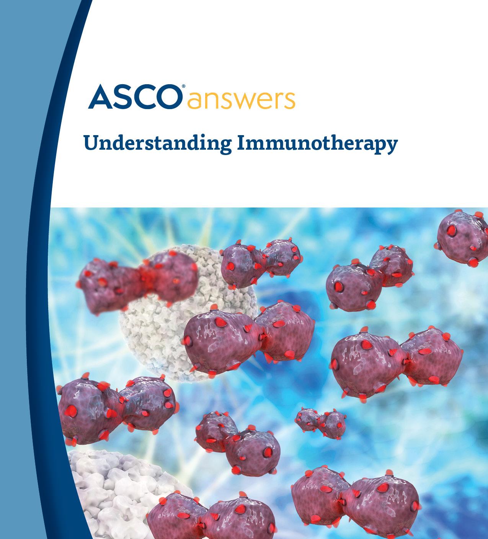 Understanding Immunotherapy