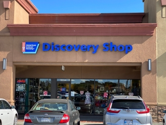 Salinas Discovery Shop American Cancer Society