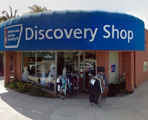 Toluca Lake Discovery Shop American Cancer Society