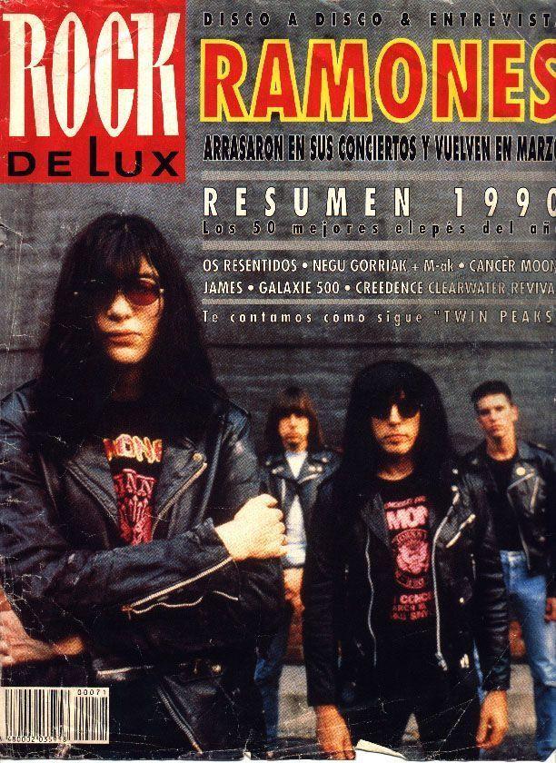 Rockdelux 71