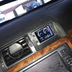 MFD28 BMW E46 M3 Turbo Can Bus Display