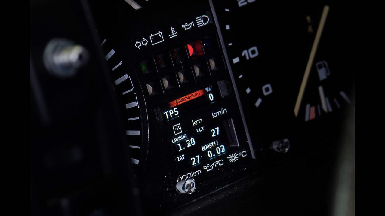 MFA2.0 VW Golf MK1 und MK2