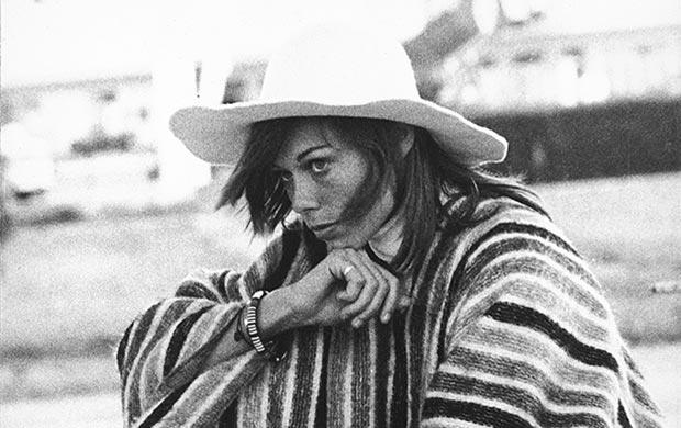Marie Anne Erize Tisseau