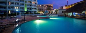 Aquamarina Beach Cancun All Inclusive Resort