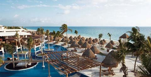 Excellence Playa Mujeres All Inclusive Resort