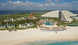 Iberostar Cancun All Inclusive Resort