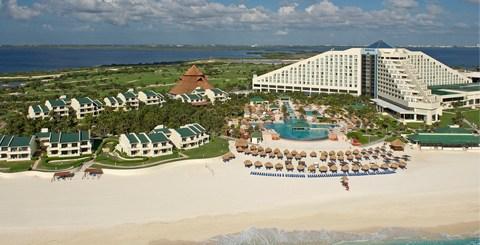 Iberostar Cancun All Inclusive Resort