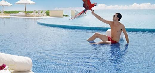 Live Aqua Cancun - All Inclusive Adults Only Resort