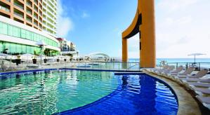 Beach Palace Cancun All Inclusive Resort