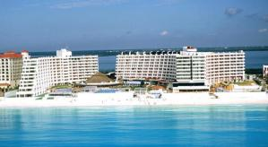 Crown Paradise Club Cancun All Inclusive Resort