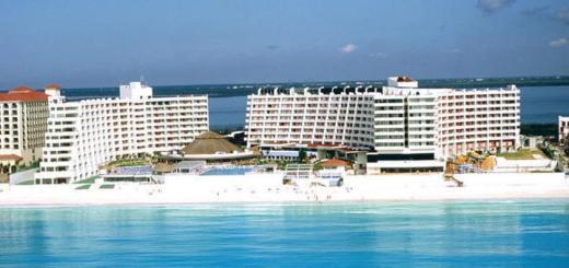 Crown Paradise Club Cancun All Inclusive Resort