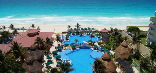 GR Solaris Cancun All Inclusive Resort