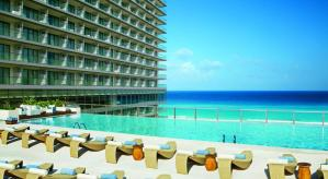 Secrets The Vine Cancun All Inclusive Adults Only Resort