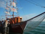 The Lobster Dinner Cruise - Columbus