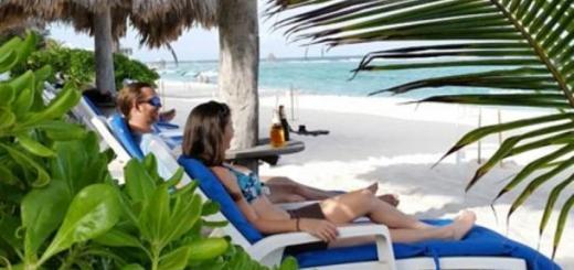 Aquatech Villas DeRosa Resort Riviera Maya