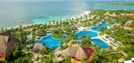 Barcelo Maya Colonial All Inclusive Resort