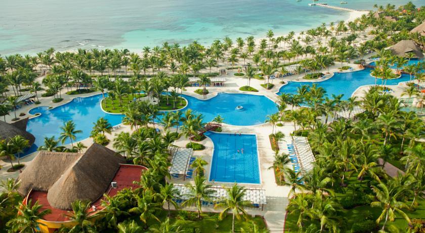 Barcelo Maya Tropical All Inclusive Resort