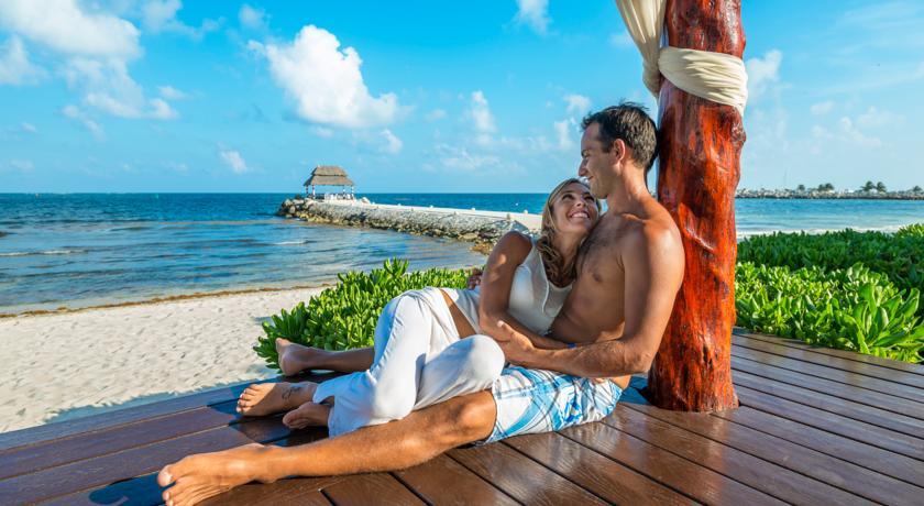 Hotel Marina El Cid Spa & Beach Resort Cancun Riviera Maya