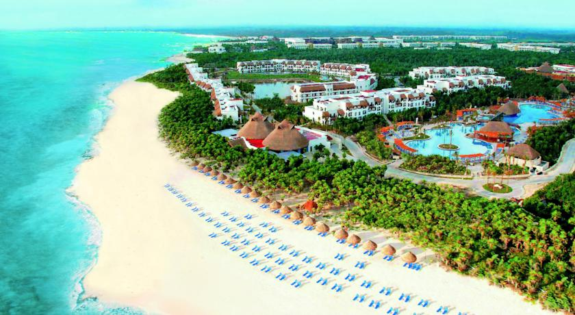 Valentin Imperial Riviera Maya All AdultsAll Inclusive