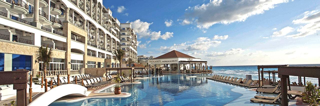 Hyatt Zilara Cancun Top All Inclusive Resort