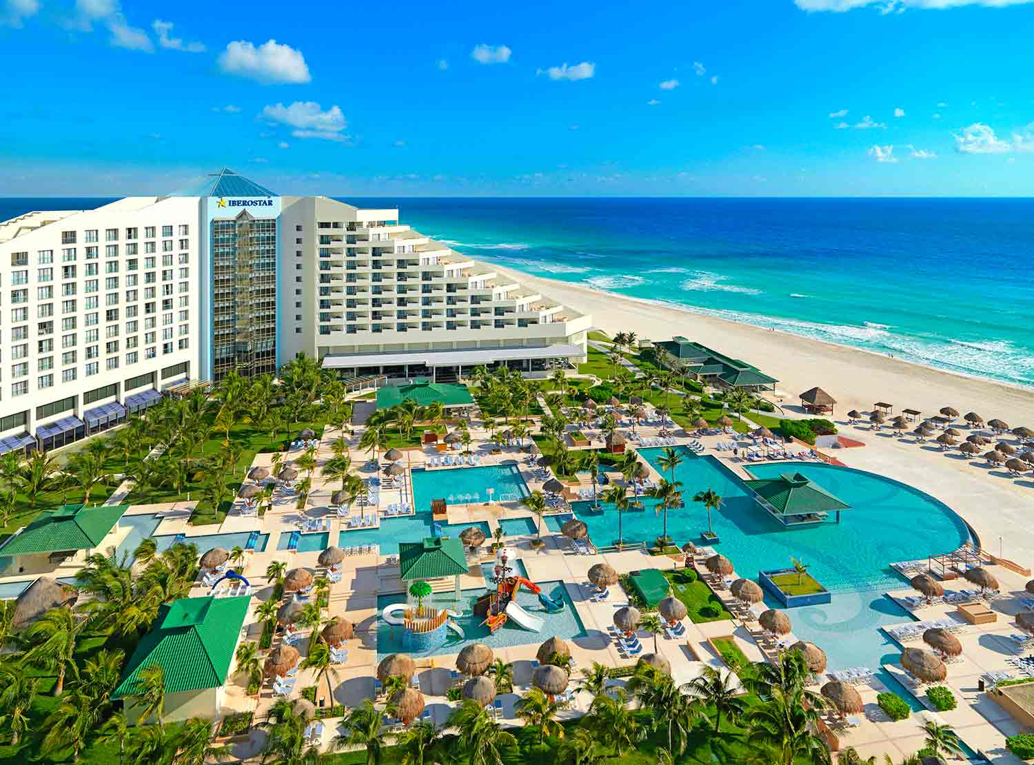 Cancun all inclusive resorts family resorts adults for Luxury holidays all inclusive
