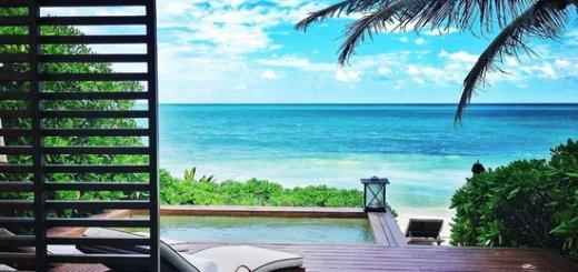 Rosewood Mayakoba Riviera Maya Hotel