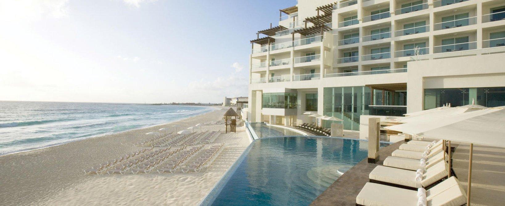 Sun Palace Cancun Top All Inclusive Resort