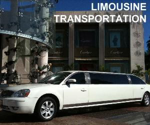 limo transportation