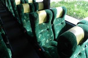 bus pulmann