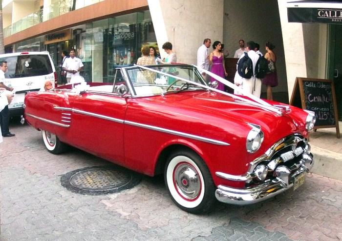 Packard 1954