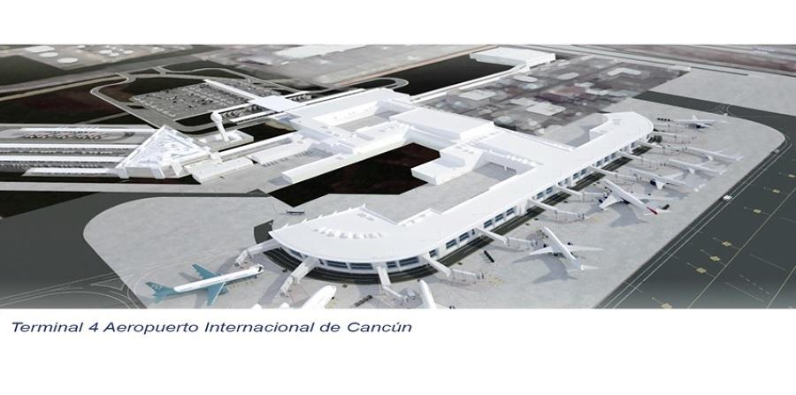 """Risultato immagini per cancun terminal 4"""""""