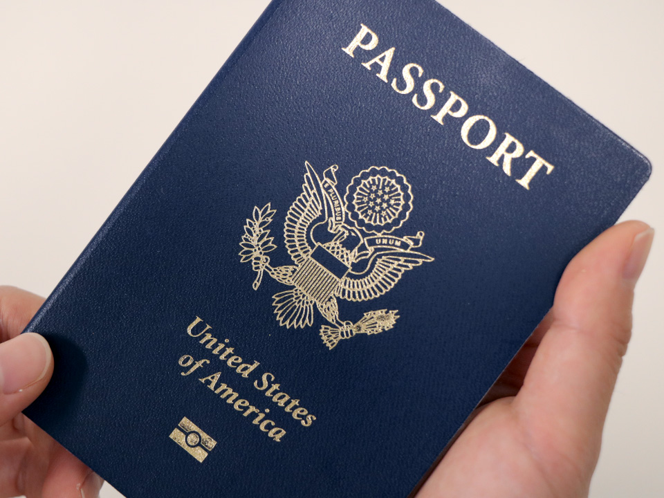 Passport lost in Mexico? | What to do | Cancun Airport