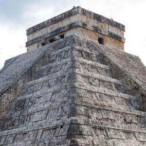Cancun LDS Tours Chichen Itza