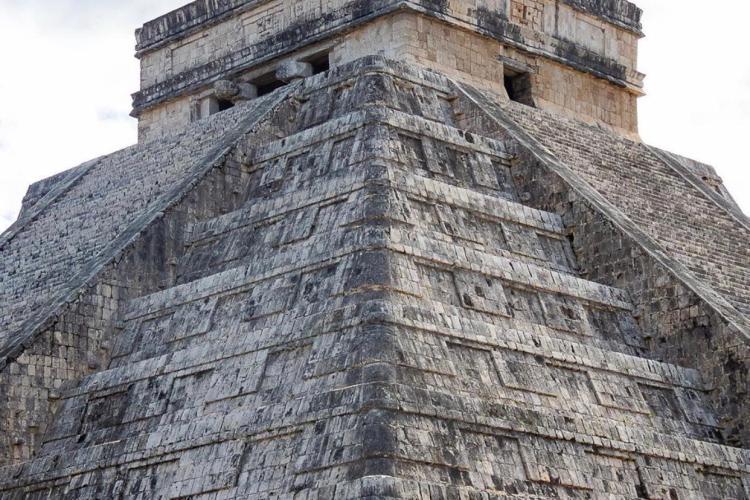 Cancun LDS Tours Chichen Itza