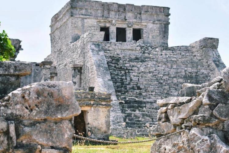 Cancun LDS Tours Tulum