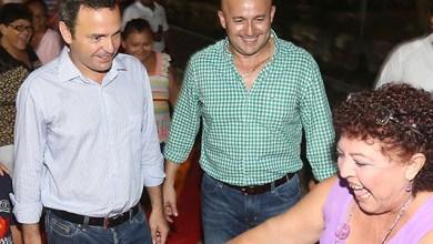 Photo of Paul Carrillo continúa con la rehabilitación de la zona urbana de Cancún