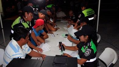 Photo of 25 cancunenses pasan su fin de semana en el torito