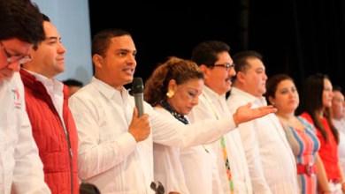 Photo of Hasta marzo elige el Pri candidato a gubernatura
