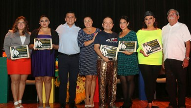 Photo of Fredy Marrufo brinda su total respaldo al talento artístico cozumeleño