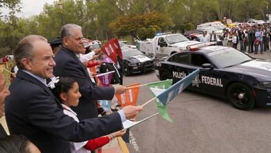 Photo of Sectur da banderazo de salida al operativo de semana santa