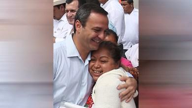 Photo of Programas sociales en Cancún brinda apoyo a más de 600 mil benitojuarenses