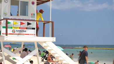 Photo of Riviera Maya lista para semana santa