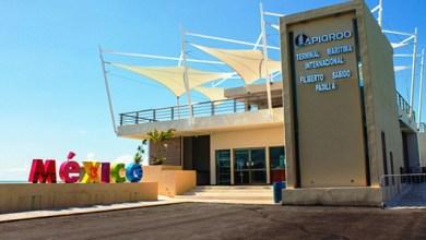 Photo of Terminal marítima de Chetumal, revive el turismo capitalino