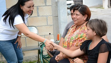 Photo of Teresita Flota propone fomentar el autoempleo en las madres de familia