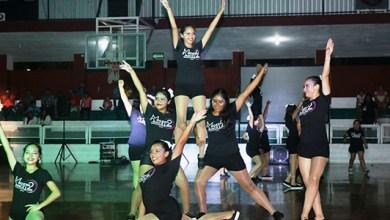 """Photo of Más de 100 jovenes cozumeleños participan en el """"Modern Dance 2: Viva la Vida"""""""