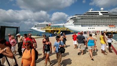 Photo of 19 cruceros atracarán en costas quintanarroenses