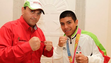 Photo of Quintanarroense gana pase para las Olimpiadas de Río de Janeiro