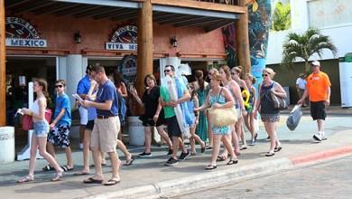 Photo of Hotelería en Cozumel repunta durante la última semana de julio
