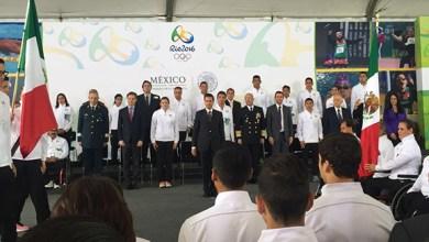 Photo of Histórica participación tendrá Quintana Roo las olimpiadas de Río de Janeiro